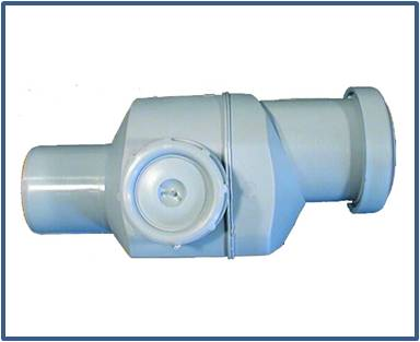 Обратный клапан HL4