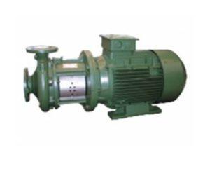 Ремонт и запасные части моноблочных насосов DAB типа NKP-G и NKM-G