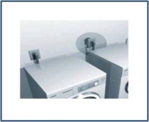 Сифоны для стиральных и посудомоечных машин HL