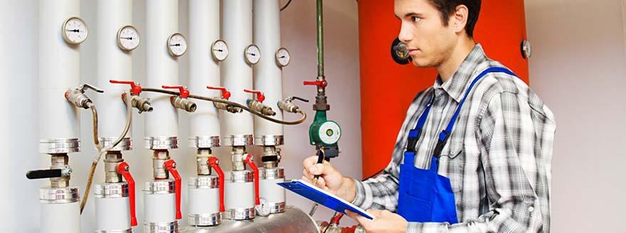 Сервисное обслуживание насосного оборудования
