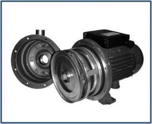Ремонт и запасные части для насосов EBARA серии CDX