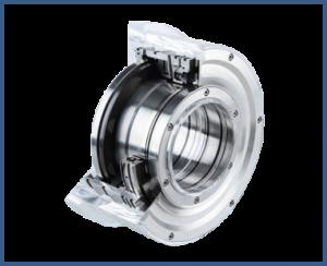 EagleBurgmann — торцовые уплотнения для компрессоров