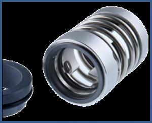 EagleBurgmann - торцовые уплотнения для насосов